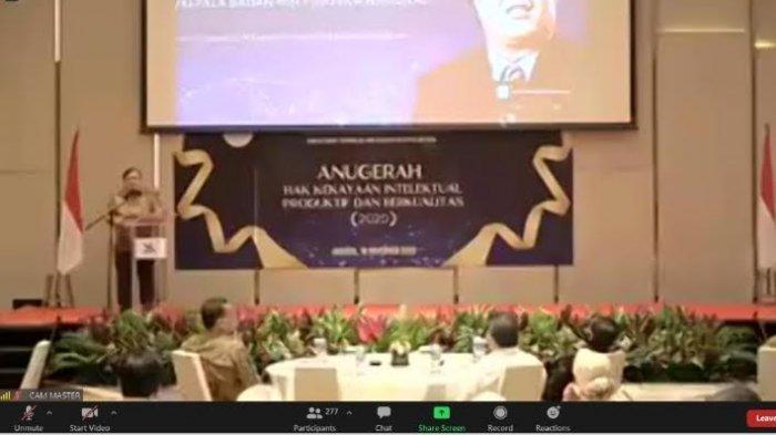 Biogenesis UIN Alauddin Peroleh Hibah Akselarasi Jurnal Menuju Scopus Kemenristek - BRIN