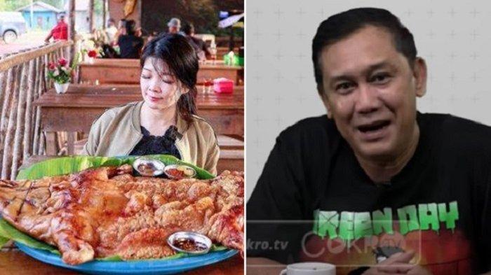 Bipang Jadi Sorotan, Denny Siregar: Remeh Temeh Diributin, Pantes Gampang Banget Dibodohin 212 Mart