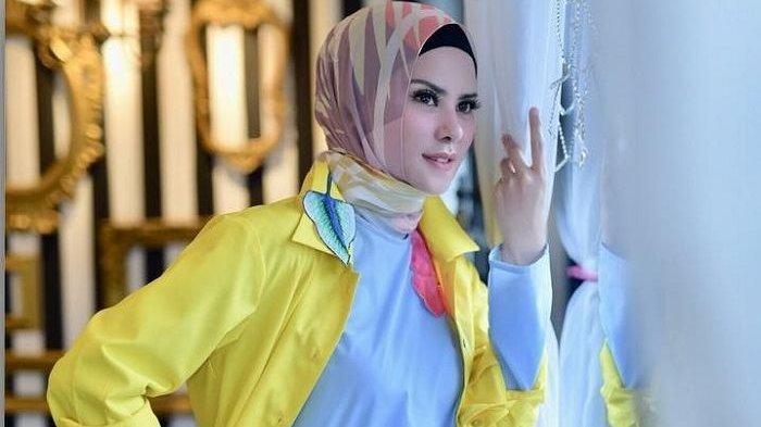 Disebut Nikah 3 Kali & Gagal, Angel Lelga Pernah Jadi Istri di Usia 19 Tahun Sampai Vicky Prasetyo