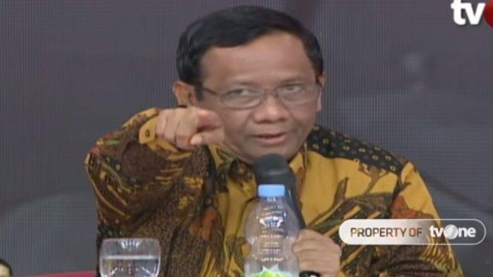 Ini Jawaban Mahfud MD Ditanya Apa Prioritas Presiden Terpilih? Mirip Visi-misi Capres 01 atau 02?