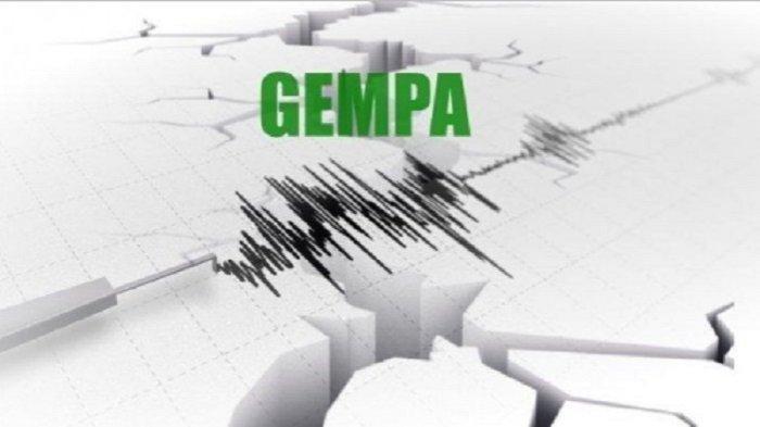 BMKG: Gempa Bumi 6.0 SR di Buru Maluku, Tak Berpotensi Tsunami, Getaran Terasa Hingga Skala IV MMI