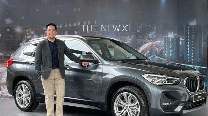 New BMW X1 Hadir Menjawab Kebutuhan Pelanggan