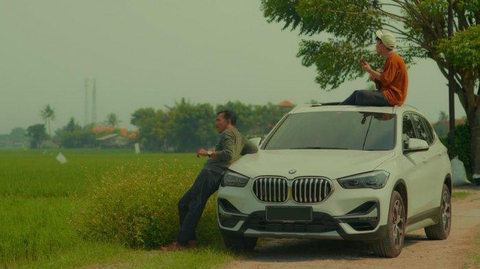 Elipsis, Film Pendek Perdana BMW Astra