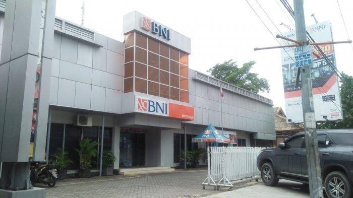 Tribunwiki Ini Alamat Bank Bni Di Makassar Tribun Timur