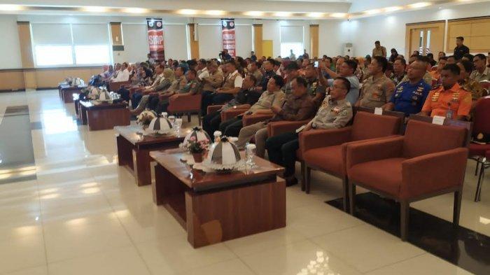 BNPB Tetapkan Sulbar Daerah Rawan Tsunami