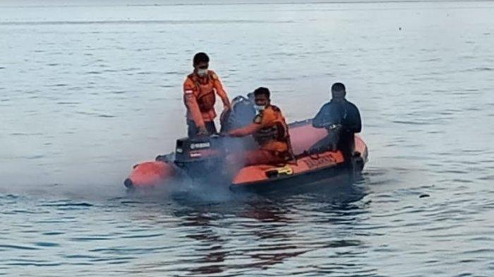 Muhammad Khairul, Bocah yang Tenggelam di Majene Ditemukan Meninggal