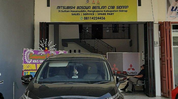 Bosowa Berlian Motor Buka Outlet ke-31 di Kabupaten Sidrap