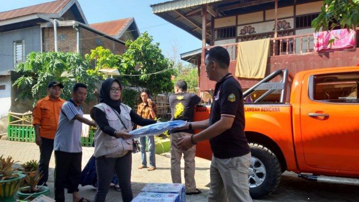 Waspada Angin Puting Beliung di Soppeng, Sudah Belasan Rumah Rusak