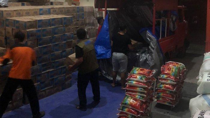 Banjir dan Longsor di Luwu, BPBD Sulsel Turunkan TRC Bantu Evakuasi Hingga Bawa Bantuan - bpbd-sulsel-bawa-bantuan-untuk-korban-banjir-dan-longsor-di-luwu-2.jpg