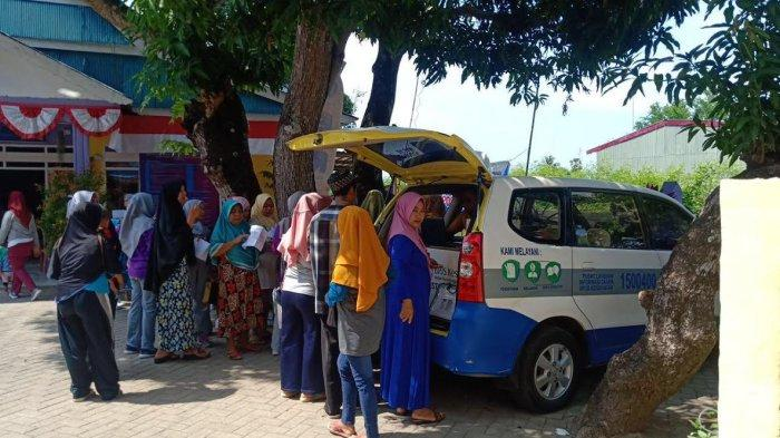 Lokasi dan Jadwal MCS BPJS Kesehatan di Kota Makassar