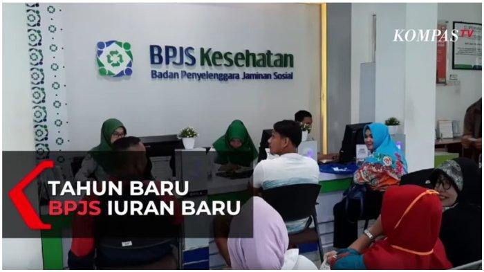 BPJS Kesehatan Ditinggalkan, Warga Cukup Pakai KTP dan KK Saat Berobat, Gegara Iuran Naik