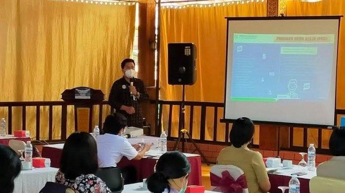 BPJS Kesehatan Optimalisasi Implementasi Program Rujuk Balik (PRB) di Makale