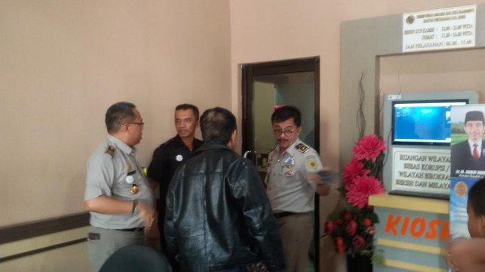 Pejabat BPN Terjaring OTT, Pemkab Gowa : Ini Komitmen Kami Berantas Pungli