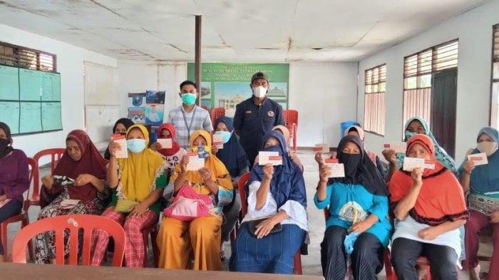 Percepat Pemulihan Ekonomi, BRI Makassar Regional Office Salurkan 1,3 T Bansos Sembako dan PKH