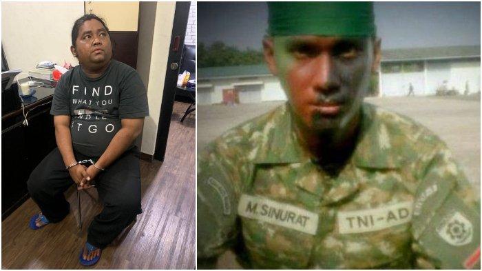 Pratu Martinus yang Ditembak Polisi di Jakarta Ternyata dari Pasukan Tempur TNI, Profil Kostrad