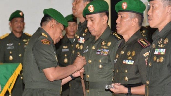 Brigjen Andi Muhammad Jabat Kasdam XIV Hasanuddin Bukan Pati Sembarangan, Dekat KSAD Jenderal Andika