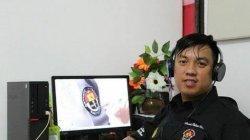 PSM vs PSIS, Brigpol Yasir Arafath Jagokan Amido Balde Cetak Gol