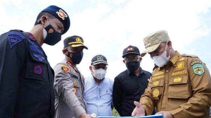 Polda Sulsel Bakal Tambah Mako Brimob di Towuti Luwu Timur