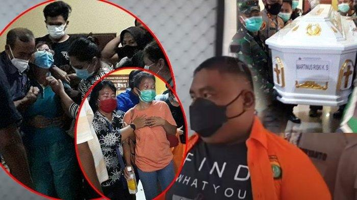 Masih Ingat Bripka Cornelius Siahaan? Tembak Anggota Kostrad Cengkareng Ini Kata Letkol Herwin BS