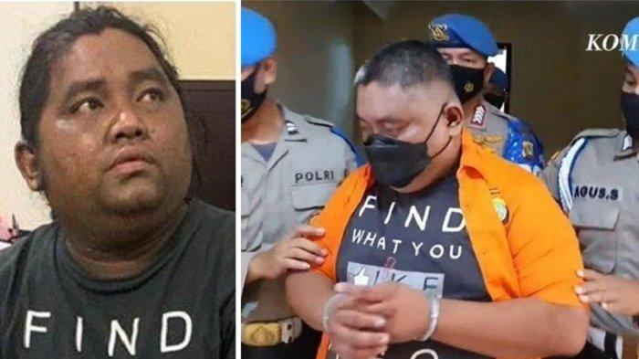 VIDEO: Bripka CS Tembak 3 Orang di Kafe Cengkareng hingga Tewas, Satu Korban TNI