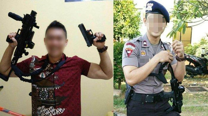 Terduga Penembak Pengawal Pribadi Prabowo Subianto Ternyata Orang Hebat, Tak Hanya Sekadar Polisi