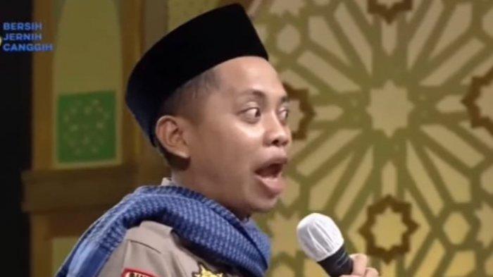 Personel Polres Pasangkayu Sulbar Juara II Lomba Dai Polisi Tingkat Nasional, Hadiahnya Naik Haji