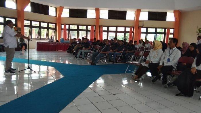 Nurfandi Bangga Dapatkan Fasilitas Rehabilitasi Sosial di BRSPDF Wirajaya