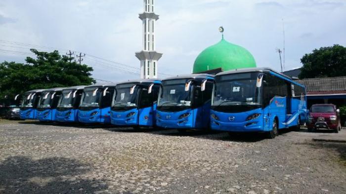 Ini Rute yang Dilalui BRT Mamminasata Unhas Tamalanrea ke Unhas Gowa