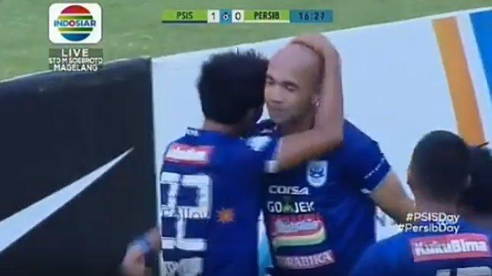 Sempat Dikaitkan PSM Makassar, Pemain Asing Ini Dikabarkan Kembali ke Klub Lama