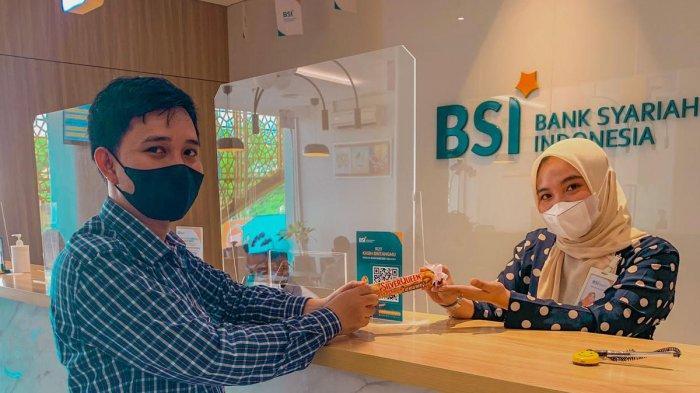 BSI Kantor Cabang Makassar 1 Perkuat Ultimate Service Lewat Transformasi Digital