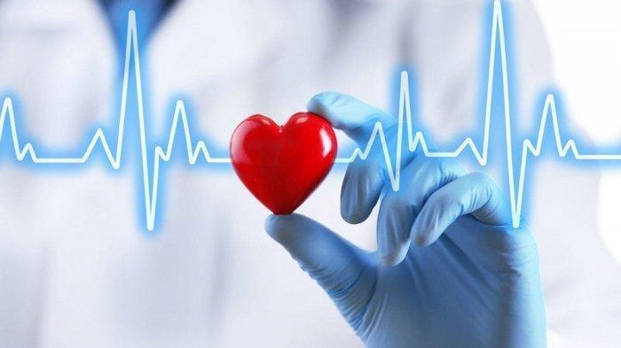 Buah dan Sayuran Ini Baik Dikonsumsi untuk Menjaga Kesehatan Jantung