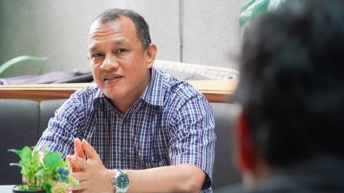 Temu Karya Akan Dibuka Ketua Umum Karang Taruna Nasional, Budhy Setiawan: Ini Legal