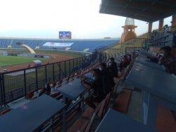 Punggawa PSM Sudah Tiba di Stadion Si Jalak Harupat Bandung