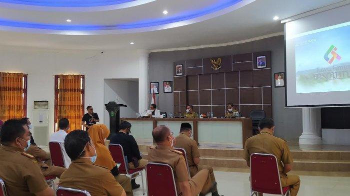 Bupati Budiman Soft Launching Program Luwu Timur Inspiring, Apa Manfaatnya?