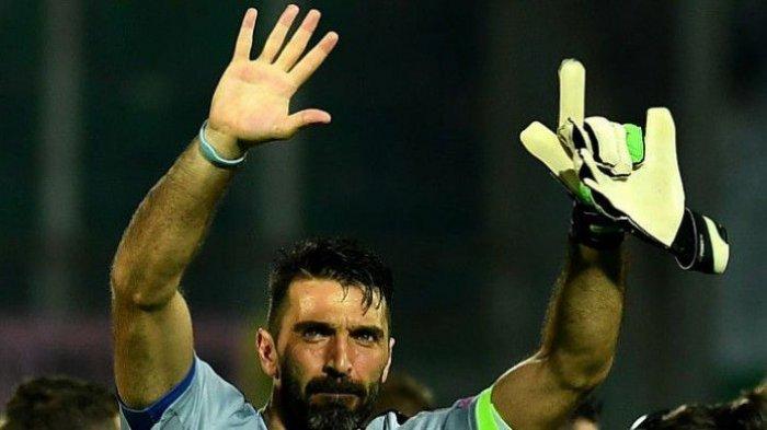 Satu Grup, Buffon Optimis Italia 'Jinakkan' Spanyol