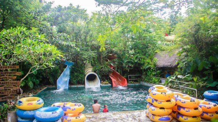 Tiket Masuk Bugis Waterpark Hemat Rp 75 Ribu