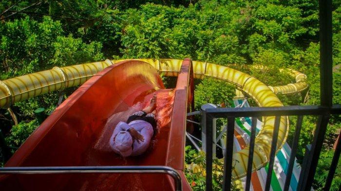 Hanya Rp 69 Ribu Bisa Nikmati Semua Wahana di Bugis Waterpark Adventure
