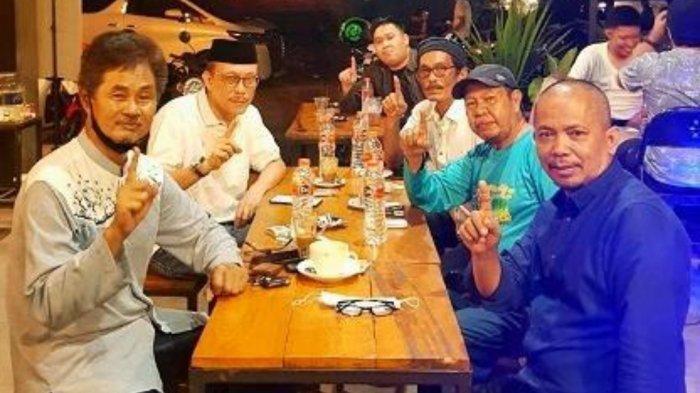 Ketua Peradi Makassar Jadi Ketua DPD Partai Ummat Makassar,2 Eks Legislator PAN Gabung Jelang Sahur