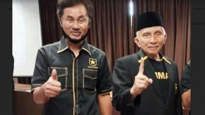 Partai Ummat Makassar Siapa Ketuanya? Buhari Kahar Muzakkar: Ibu Kota Provinsi Harus Selektif