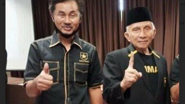 Sudah Gelar Deklarasi di Yogyakarta, Siapa Pengurus Partai Ummat di Bulukumba?