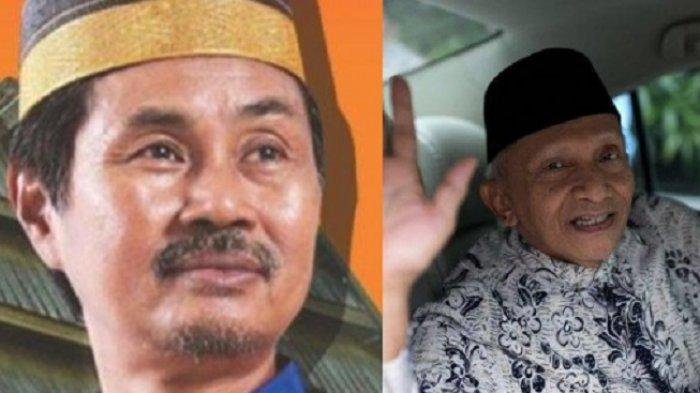 Mengukur Pengaruh Buhari Kahar Muzakkar Kibarkan Partai Ummat Setelah 7 Tahun di Luar Pemerintahan