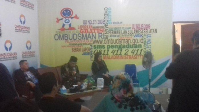 Ombudsman Sulsel Siap Terima Aduan Maladministrasi Pemilu 2019