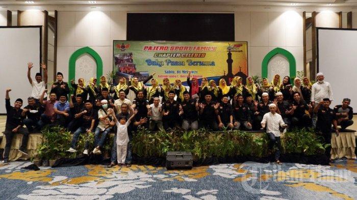 FOTO: Pajero Sport Family Buka Puasa Bersama 150 Anak Yatim - buka-puasa-pajero-sport-1.jpg