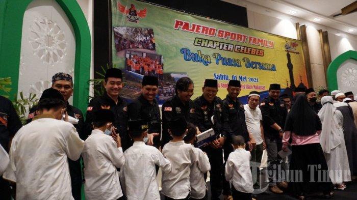 FOTO: Pajero Sport Family Buka Puasa Bersama 150 Anak Yatim - buka-puasa-pajero-sport-2.jpg