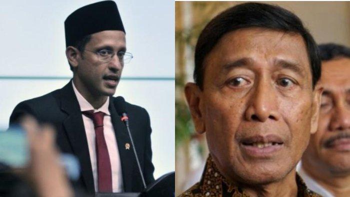 Bukan Jokowi, Ini 10 Tokoh Paling Banyak Dicari di Google Indonesia, Nadiem Makarim Urutan Pertama