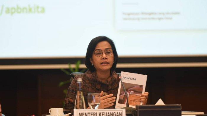 Bukan Menteri Keuangan, Inilah Jabatan yang Dinilai Cocok untuk Sri Mulyani dalam Kabinet Jokowi