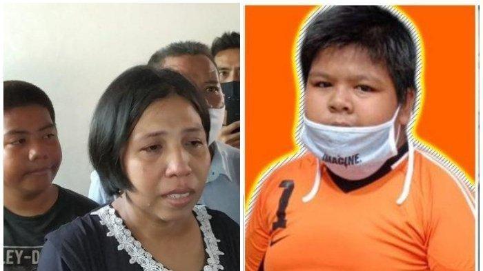 Bukan yang Pertama, Ternyata Rizal Bocah Penjual Gorengan Kerap Dibully, Tetap Jualan Demi Hal Ini