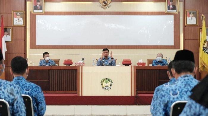 Pekan Depan, 167 Desa dan Kelurahan di Gowa Berlakukan Pembatasan Kegiatan Masyarakat