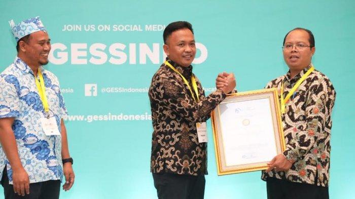 Ketua IGI :Bupati Bantaeng, Sosok Visioner di Dunia Pendidikan