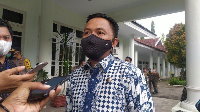 Bom Bunuh Diri di Makassar, Bupati Bantaeng Aajak Saling Melindungi